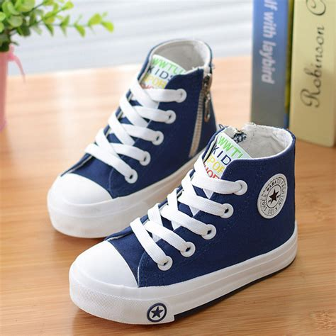 sneakers for toddler boys 2016 children shoes for baby boys white