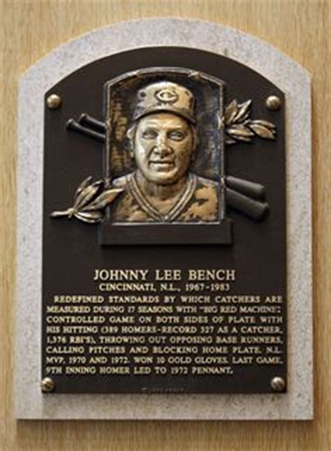 johnny lee bench 1000 images about johnny bench on pinterest benches