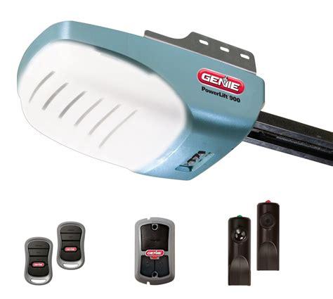 Genie 1 2 Hp Garage Door Opener by Buy The Genie 2562 Tc Powerlift 900 Garage Door Opener 1