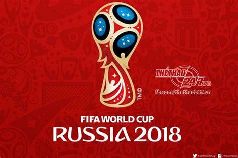 cập nhật lịch thi đấu b 243 ng đ 225 v 242 ng loại world cup 2018 nga