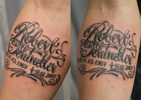 25 fantastic tattoo lettering designs creativedive