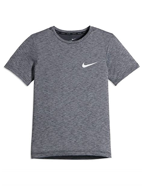 Polo Nike 5988 nike boys dri fit 832547 010 t shirt designerwear