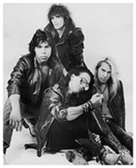 Kaos Scorpions Band template