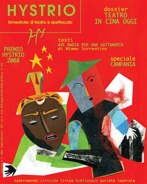 libreria paoline udine hystrio 2008 3 luglio settembre by hystrio issuu