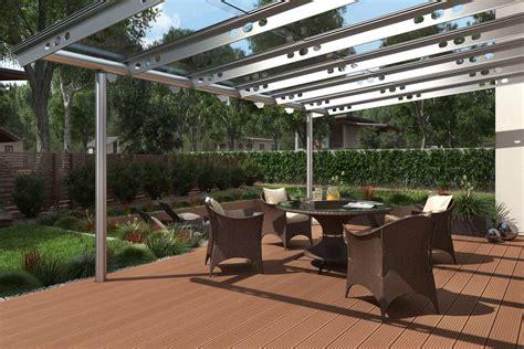 moderne berdachungen terrasse der moderne sonnenschutz auf der terrasse 187 livvi de