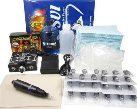 tattoo pen kit apprentice tattoo pen kit apprentice tattoo kit with