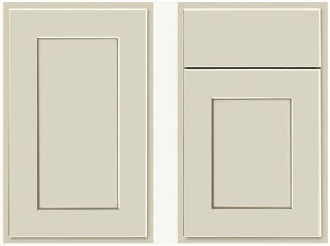 shaker doors for kitchen cabinets exle of shaker style cabinet doors moraga pinterest