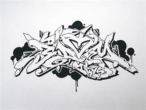 graffiti letters wildstyle  graffiti alphabet