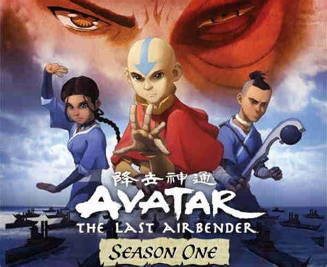 anime free last episode avatar the last airbender episodes season 1