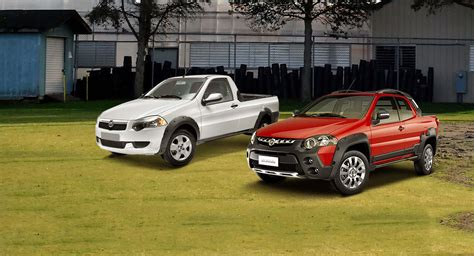 fiat ram ram 700 is a fiat strada made for mexico between