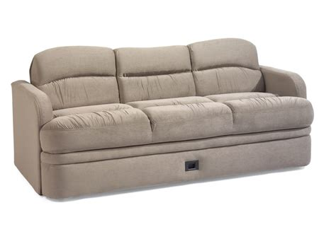 Flexsteel Sofa Bed Glastop Rv Seating