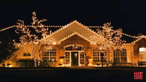 pictures of christmas decorations in homes best christmas decorated houses in the world youtube