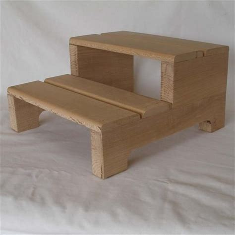 small step stool plans build small step stool woodworking projects plans