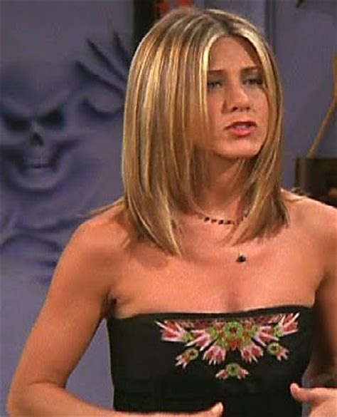 Aniston Expected 2 by Friends Aniston Ep Guide S8 Ep 6 Tow The
