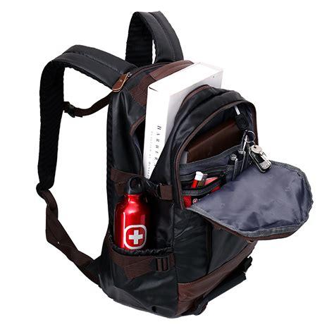 Best Office Backpack by Swissgear Waterproof Office Laptop Computer Casual