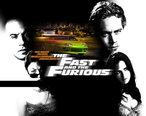a look back the fast and the furious 2001 the workprint