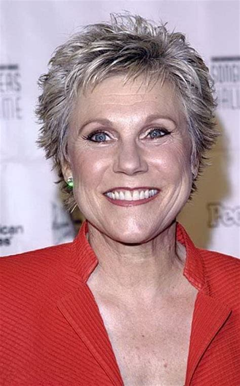 short hairstyles for women over 50 16 pretty hairstyles for short spikey hairstyles for women over 50