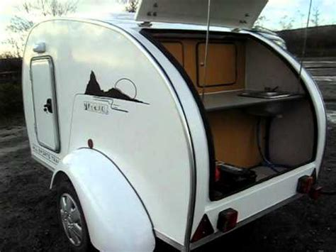 teardrop trailer uk all sports trail