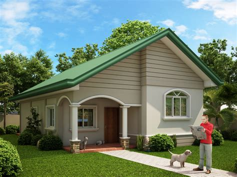 Small House Design Plans In Philippines Modern Small Bungalow House Design Home Design Modern