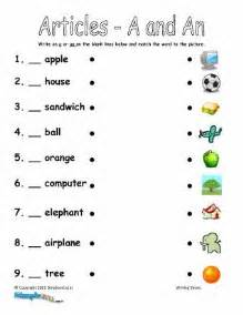 exercises for esl a and an pesquisa google esl