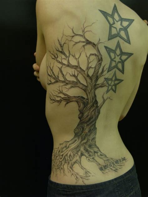 twisted tree tattoo designs 65 best tree designs and ideas the xerxes