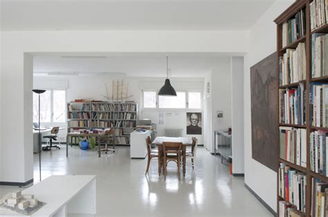 Studi Architettura Lugano by Studio Meyer Piattini Studio