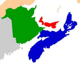 map of maritimes canada file maritimes png