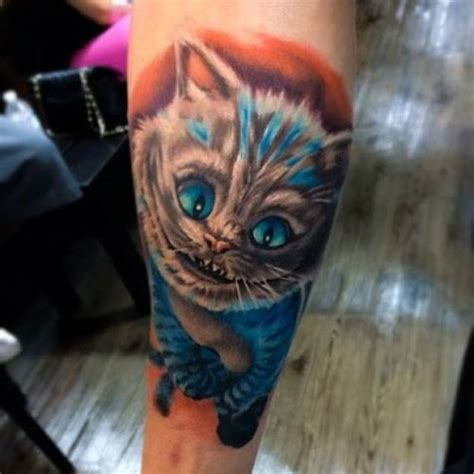 cartoon tattoo artist toronto cartoon cat tattoo motif http tattootodesign com