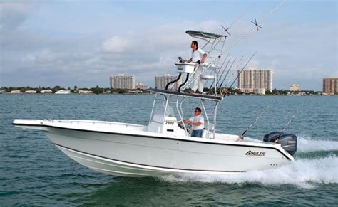 angler boats research angler boats 2900cc center console boat on iboats