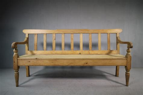 pine bench seat 19th century cumbrian antique pine bench seat 457508