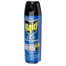 fruit fly spray raid flying insect killer formula 6 spray outdoor fresh