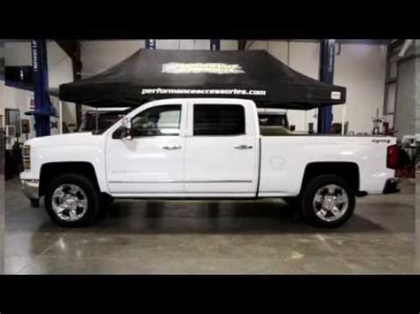 """chevy/gmc 2.25"""" leveling kit cl230pa youtube"""
