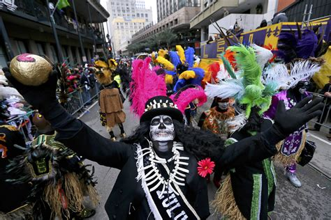 What Is Mardi Gras The History Of Tuesday In New Orleans