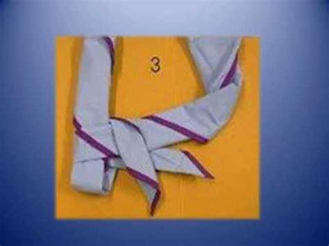 tutorial dasi pramuka tutorial memakai perlengkapan pramuka doovi
