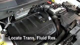 Chrysler 300 Transmission Fluid Change Dodge Magnum Battery Location Get Free Image About