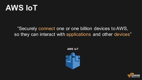 learning aws iot effectively manage connected devices on the aws cloud using services such as aws greengrass aws button predictive analytics and machine learning books introducing aws iot interfacing with the physical world