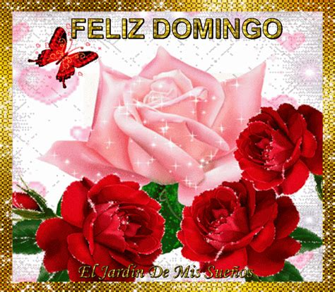 imagenes whatsapp feliz domingo buenos d 237 as buenos dias pinterest fotos animadas