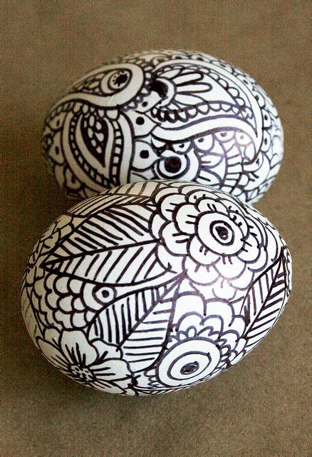 sharpie pen doodles 90 best easter images on easter easter bunny