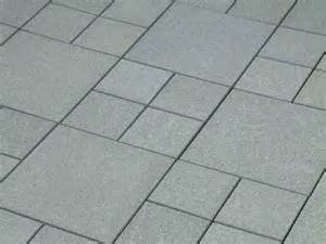 clean outdoor slate tile