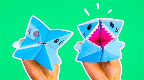 Origami Ideas - 18 easy origami ideas anyone can make my crafts and diy