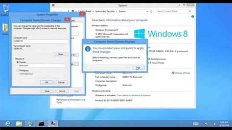 join client   active directory domain  windows