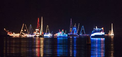 dana point christmas boat parade 2017 dana point boat parade of lights project refined life