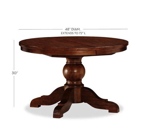 Pedestal Table With Leaf Dining Room Pedestal Table With Leaf Renovation Lazy