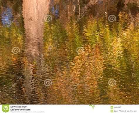 color reflections fall color reflections stock photo image 59062047