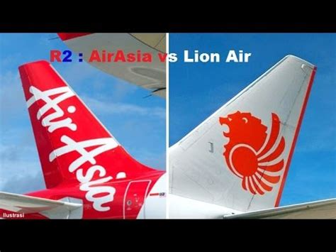 airasia vs batik air airasia vs lion air pakfiles com