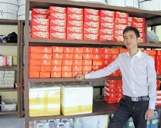profil gibran jokowi profil gibran rakabuming pengusaha katering sukses