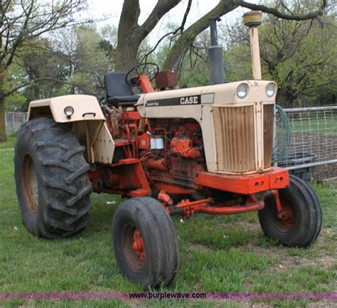 what is comfort cing case 1030 comfort king tractor item 6218 sold may 24