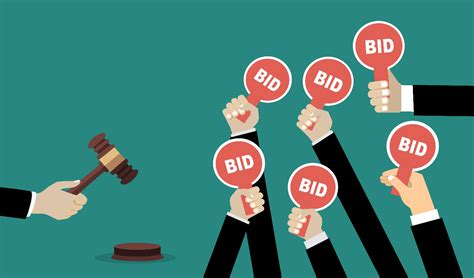 Bid Auction Auction Management System For A Leading Jewelry