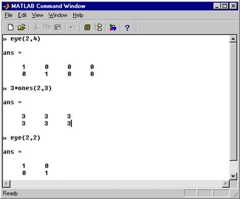 matlab tutorial vector vector template 187 matlab vectorize matrix free vectors