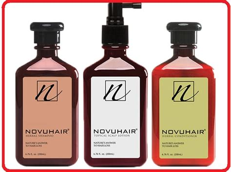 hair grower in the philippines love your hair with novuhair momlovepassion